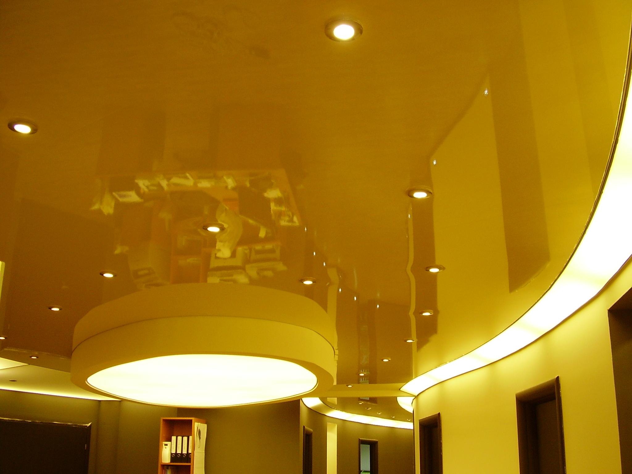 Опънати тавани Обществени места - 83