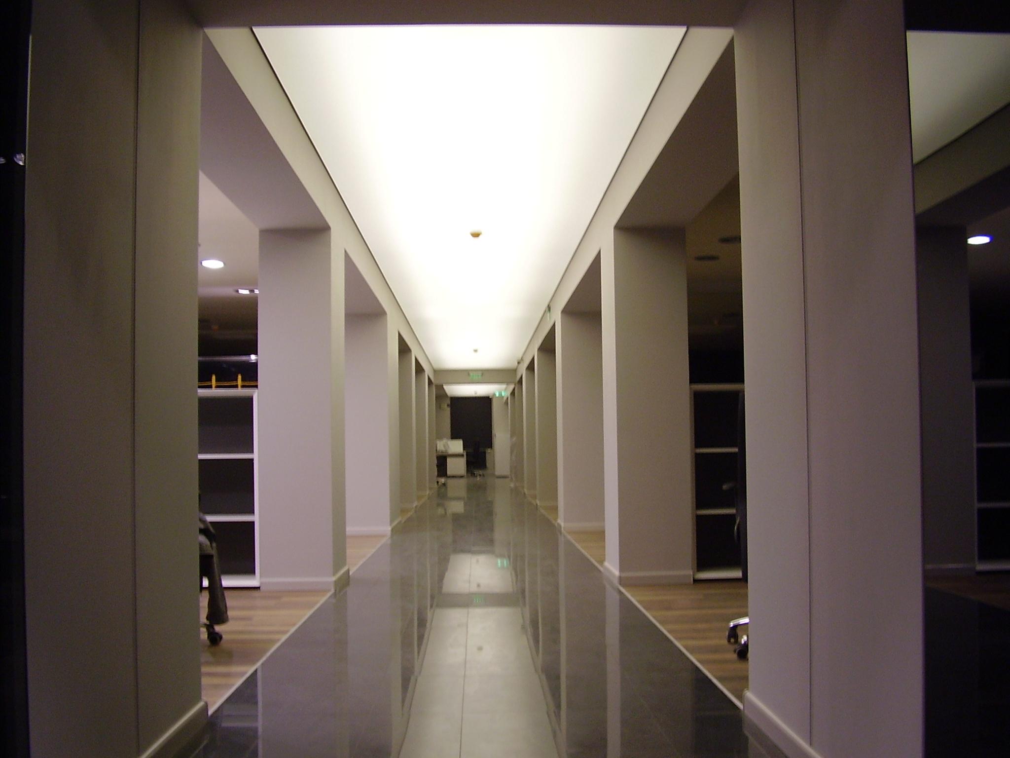 Опънати тавани Обществени места - 11