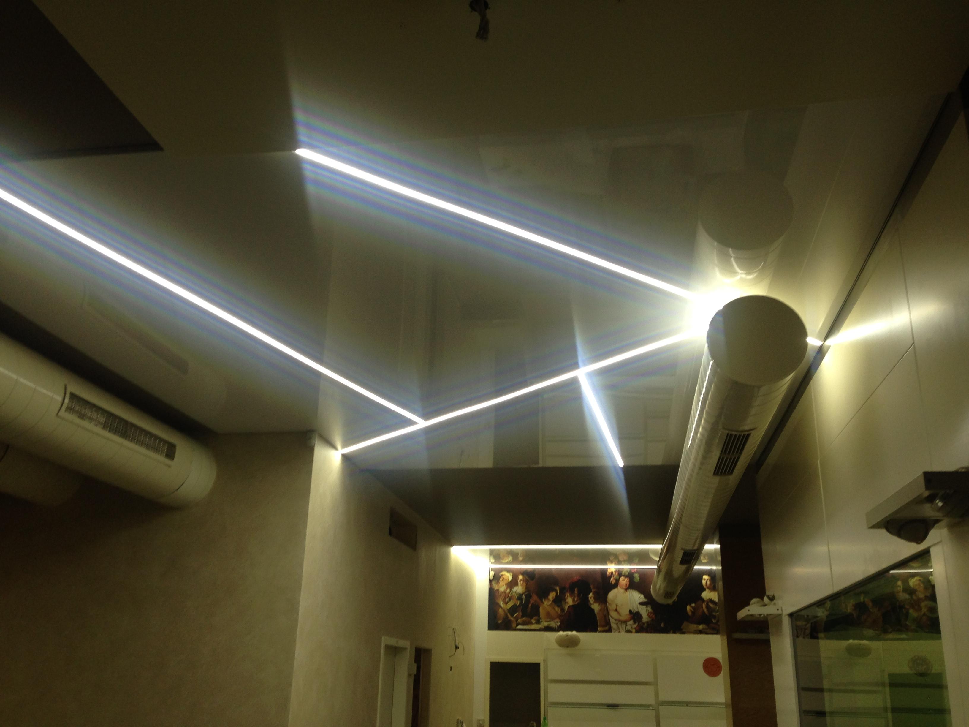 Опънати тавани Обществени места - 96