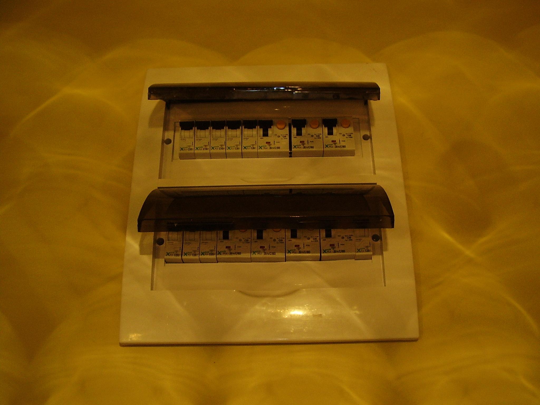 Електро инсталации - 40