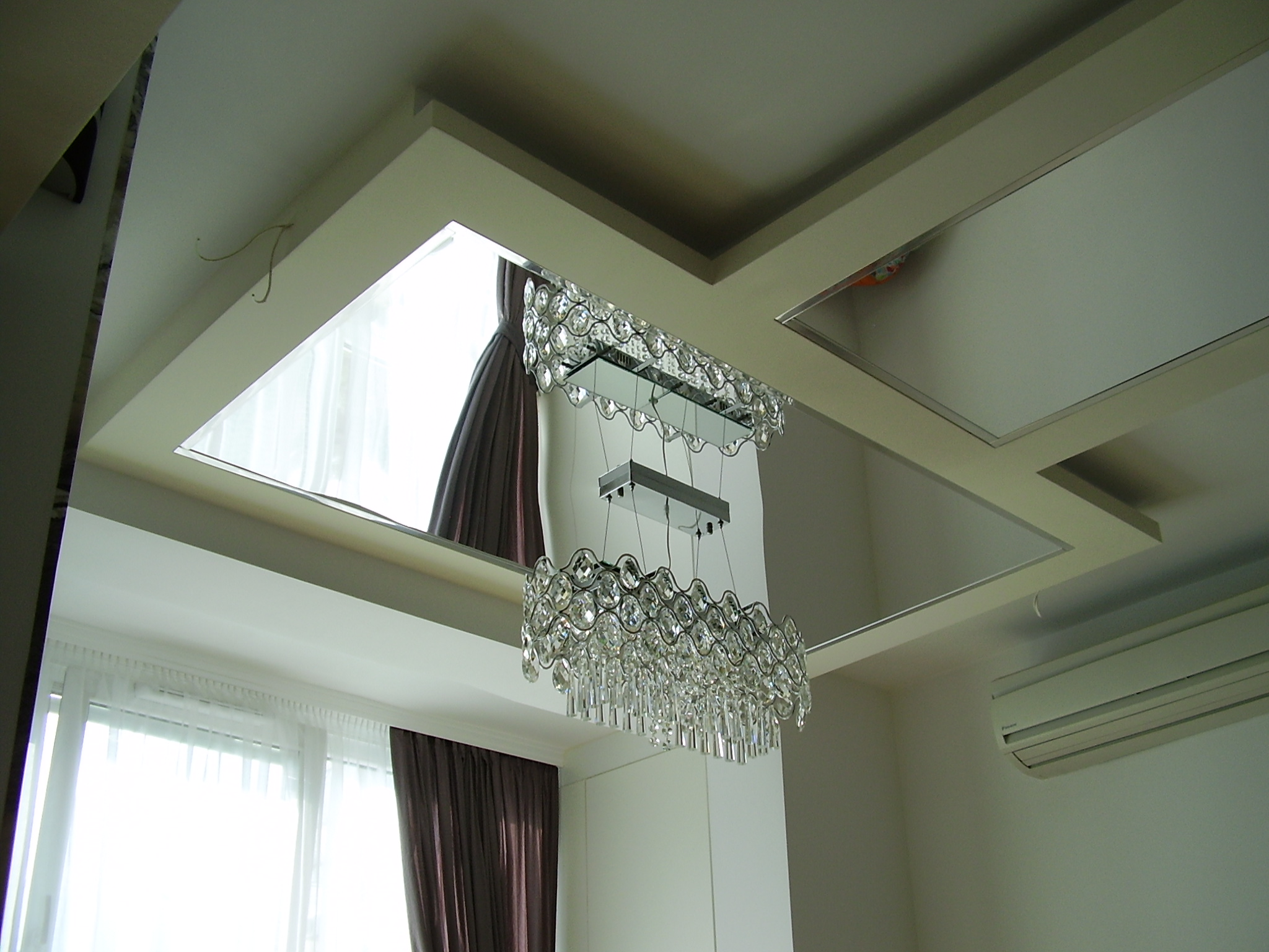 Опънати тавани Частни сгради - 19