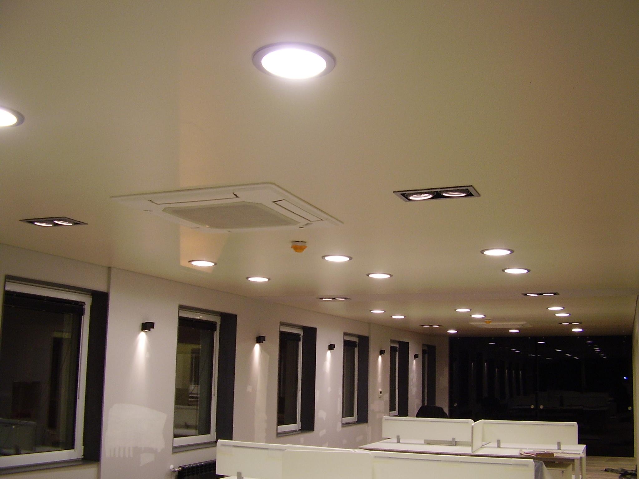 Опънати тавани Обществени места - 106