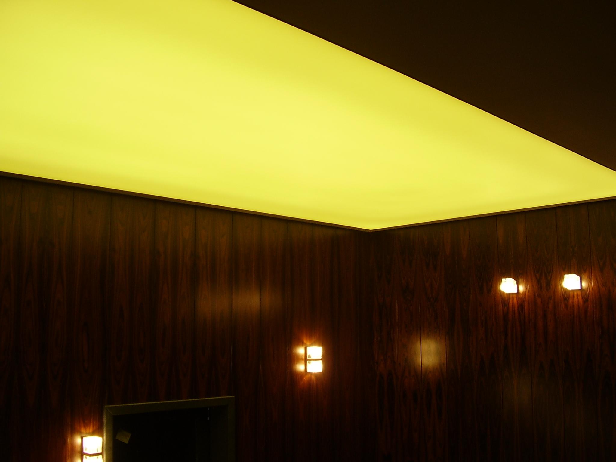 Опънати тавани Обществени места - 105